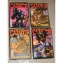 Lote X 4 Revista Cazador Historieta Coleccion Comic Argggg!!