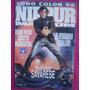 Nippur Magnum N° 95 Savarese - Ed Columba Año 1995
