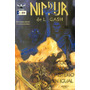 Revista Nippur De Lagash 4 Febrero 2001 - Como Nuevo