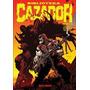 Cazador #3 Editorial Deux Zona Devoto