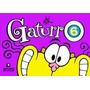 Gaturro 6 - Nik - Ediciones De La Flor