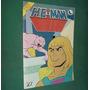 Revista He Man He-man Historietas 27 El Gato Y La Serpiente