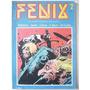 Revista Fénix Nº 2, De Ed. Record: Zanotto, Breccia Y Otros