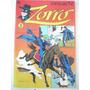 Lote De 4 Revistas De El Zorro A Elección