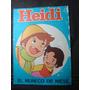 Libro: Heidi. El Muñeco De La Nieve. 1977