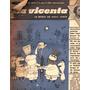 Tia Vicenta Año 3 Numero 92 - 12 De Mayo De 1959