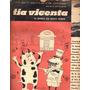 Tia Vicenta Año 3 Numero 77 - 27 De Enero De 1959