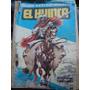 El Huinca Album Extraordinario 7 Revista Comic Historieta