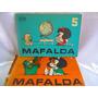 Libreriaweb Mafalda Por Quino Tenemos 9 Nros Ed De La Flor