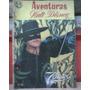 El Zorro Revista Guy Williams Walt Disney Nº 9 Zig Zag Chile