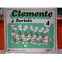 Clemente Y Bartolo 4 - Caloi Ediciones Del Pajaro Y El Cañon