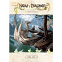 Hadas Y Dragones El Arte Es Magia Ciruelo Cabral Libro-álbum