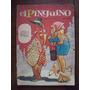 Revista Chilena Historieta El Pingüino Para Adultos