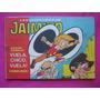 Revista Las Diabluras De Jaimito N° 154
