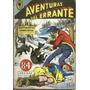 Aventuras Errante Año 4 Nro. 21 Editorial Oeste Berne Gatti