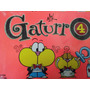Gaturro 4 - Nik - Historietas