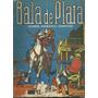 Bala Plata Ley Revolver Vicente Mamut Ed. Vima 1960