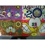 Gaturro Historietas-todos Los Numeros(1 Al 23)-completa !!!