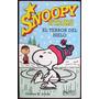 Snoopy Stars N° 3: El Terror Del Hielo - C. M. Schulz - 1992