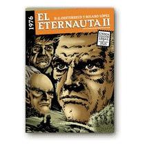 El Eternauta 2 - Oesterheld Y Solano López