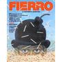 Revista Fierro 50 Segunda Epoca - Diciembre 2010