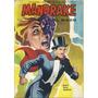 Mandrake Mago Número 1 Lee Falk 1989 Graficas Tabare