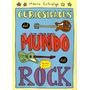 Curiosidades Del Mundo Del Rock - Mauro Entrialgo Comic
