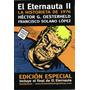 El Eternauta 2 Edicion De Bolsillo 222 Pag
