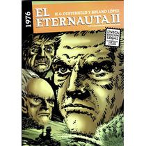 El Eternauta 2, La Historia Original Oesterheld Solano Lopez