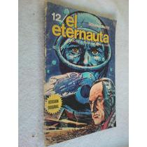 El Eternauta 12 - Oesterheld / Solano López 2da Parte 1994