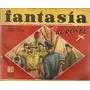 Antiguas Revistas Fantasia Año 1952
