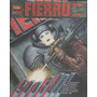 Revista Fierro Número 11 Ediciones De La Urraca