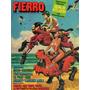 Revista Fierro Número 55 Ediciones De La Urraca