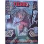 Revista Fierro Nº 85. Ediciones De La Urraca. 1991