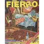 Revista Fierro Nº 46 2da. Etapa