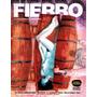 Revista Fierro. Abril 2008 Nº 18. Segunda Época