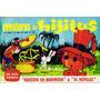 Aventuras De Hijitus Nº 3: Febrero 1970 - Acepto Canjes-