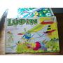 Revista Lupin N° 134 Hijitus Titanes Patoruzu Billiken Jack