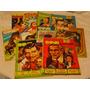 Antiguas Revistas Suplemento Intervalo Cine Color