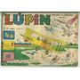 Lupin 241 Historieta Comic Revista -