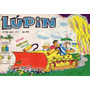Revista Lúpin Nº 258 Año 1987