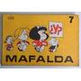 Mafalda 7 1971 1er Ed Primera Edición Quino Zona Congreso