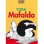 Toda Mafalda - Quino (dlf)