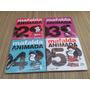 Mafalda Animada, Libro+ Dvd De Regalo, 4 Ejempres - Nuevos