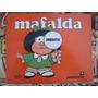 Revista Mafalda Inedita. Quino 1988 Ediciones De La Flor.