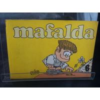 Mafalda 6 Quino G4