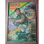 Revista Comic Historieta Nippur Magnum 55 Aguila Negra