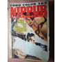 Revista Comic Historieta Nippur Magnum 102