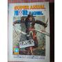 Revista Comic Historieta Nippur Magnum Super Anual 13 Dago