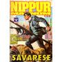 Revista Nippur Magnum 138 - Agosto 1996